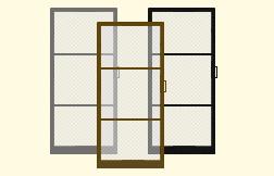 Bild - Insektenschutz Türen