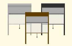 Bild - Vorbaurollladen auf Maß